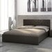 <strong>Sienna Waves Platform Bed</strong> by Stellar Home Furniture