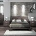 <strong>Stellar Home Furniture</strong> Cosmopolis Queen Platform Bedroom Collection