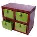 <strong>Mamma Ro Storage Drawers</strong> by La Vita Vera