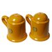 La Vita Vera Mamma Ro Salt and Pepper Shaker Set