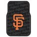 Northwest Co. MLB Car Floor Mat