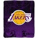 Northwest Co. NBA Micro Raschel Throw