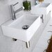 <strong>Linea Qaurelo Bathroom Sink</strong> by WS Bath Collections