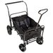 Wagon Single Stroller