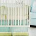 <strong>Sprout 3 Piece Crib Bedding Set</strong> by New Arrivals