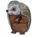 <strong>Michael Carr</strong> Hedgehog Statue