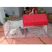 Kritter Kommunity Deluxe Kondo Pet Play Enclosure