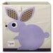 3 Sprouts Rabbit Storage Box
