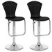 CorLiving Tapered Back Adjustable Barstool