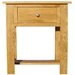 Lincoln 2009 Small Console Table