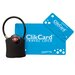 TSA Approved Cable ClikCard Travel Lock