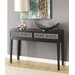 <strong>Harrison Console Table</strong> by Crestview Collection