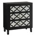 Crestview Collection Newcastle 3 Drawer Chest