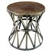 Zemo Grand End Table