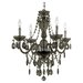 AF Lighting Fashion Mini Chandelier