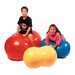 Cando Inflatable Exercise Saddle Roll
