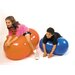 <strong>Inflatable Exercise Saddle Roll</strong> by Cando