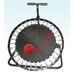 Circular Trampoline Ball Rebounder