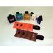 <strong>7 Piece Rehabilitation Ankle and Wrist Weight Kit</strong> by The Cuff