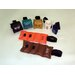 20 Piece Rehabilitation Ankle and Wrist Weight Kit