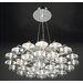 PLC Lighting Diamente 12 Light Pendant