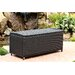 <strong>Pasadena Storage Ottoman</strong> by Abbyson Living