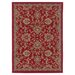 <strong>Laguna Red Oriental Rug 3 Piece Set</strong> by Tayse Rugs