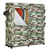 Double Door Storage Closet in Camouflage