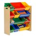 <strong>Sort and Store Toy Organizer</strong> by Honey Can Do