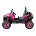<strong>Polaris RZR 900 Car</strong> by Peg Perego