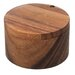 <strong>Ironwood Gourmet Salt Cellar</strong> by Fox Run Craftsmen