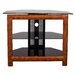 """<strong>32"""" Corner TV Stand</strong> by Hazelwood Home"""