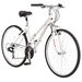 <strong>Women's Network 1.0 Hybrid Bike</strong> by Schwinn