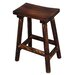 """<strong>28"""" Saddle Stool</strong> by United General Supply CO., INC"""