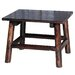 United General Supply CO., INC Side Table