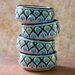 <strong>Novica</strong> The Roberto Perez Ceramic Soup Bowl (Set of 4)