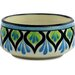 <strong>Novica</strong> The Roberto Perez 10 oz. Soup Bowl (Set of 4)