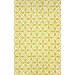 <strong>Cine Gold Hava Rug</strong> by nuLOOM