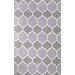 <strong>Cine Grey Doris Rug</strong> by nuLOOM