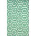 <strong>nuLOOM</strong> Air Libre Seafoam CharlesIndoor/Outdoor Rug