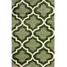 <strong>Cine Green Pietro Rug</strong> by nuLOOM