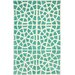 <strong>Varanas Emerald Tinker Rug</strong> by nuLOOM