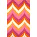 <strong>Varanas Pink Rothos Rug</strong> by nuLOOM