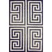 <strong>Varanas Blue Alexand Rug</strong> by nuLOOM
