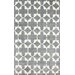 <strong>Cine Grey Nolan Rug</strong> by nuLOOM
