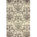 <strong>Barcelona Sepia Pasha Rug</strong> by nuLOOM