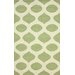 <strong>Heritage Moss Arron Rug</strong> by nuLOOM