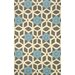 <strong>Heritage Blue Jacquelyn Rug</strong> by nuLOOM