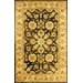 <strong>Legacy Gold Mirage Rug</strong> by nuLOOM
