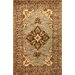 <strong>Legacy Brown Juanita Rug</strong> by nuLOOM